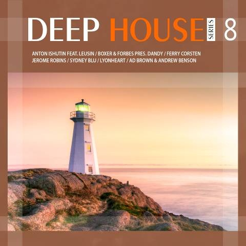 Сборник: Deep House Series. Vol. 8 (2 CD)