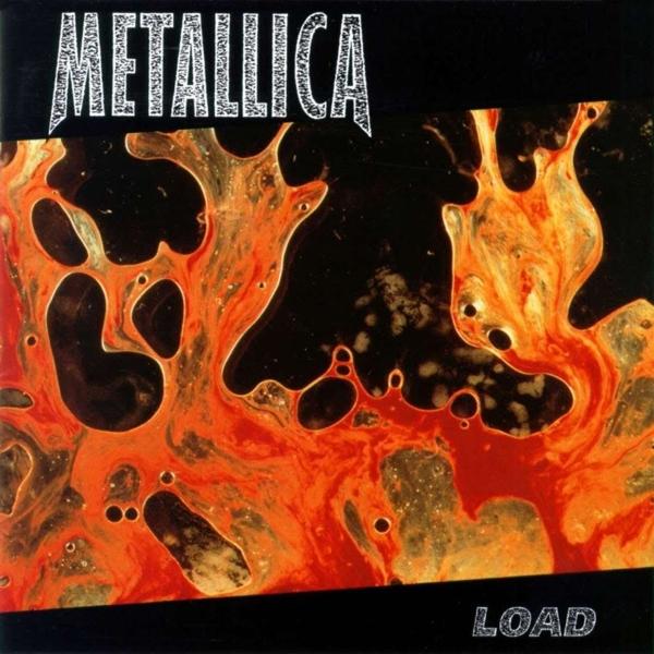 Metallica. Load (LP)Представляем вашему вниманию альбом Metallica. Load, шестой студийный альбом группы, изданный на виниле.<br>
