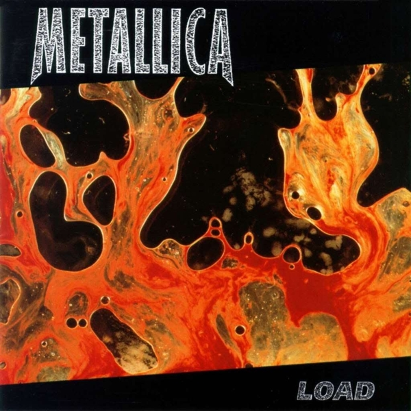 Metallica. Load (2 LP)