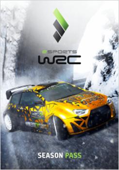 WRC 5. Season Pass (Цифровая версия)