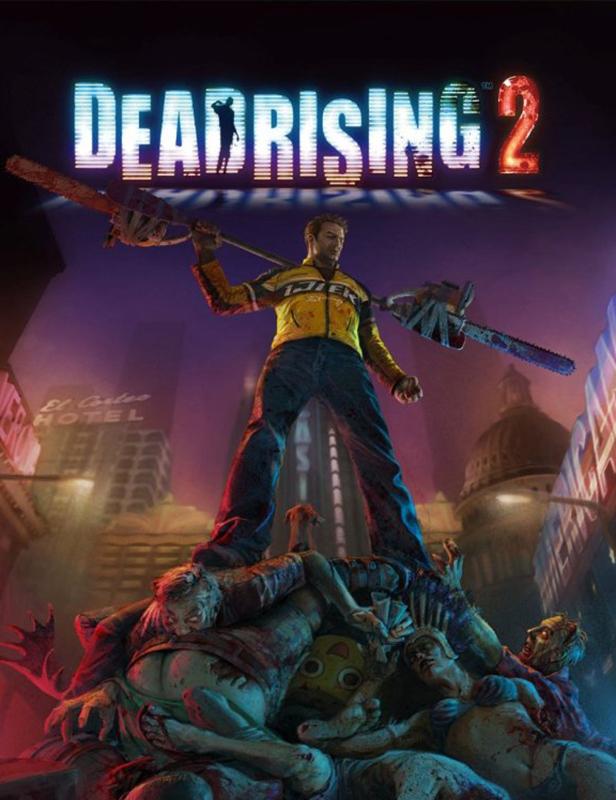 Dead Rising 2 (Цифровая версия)