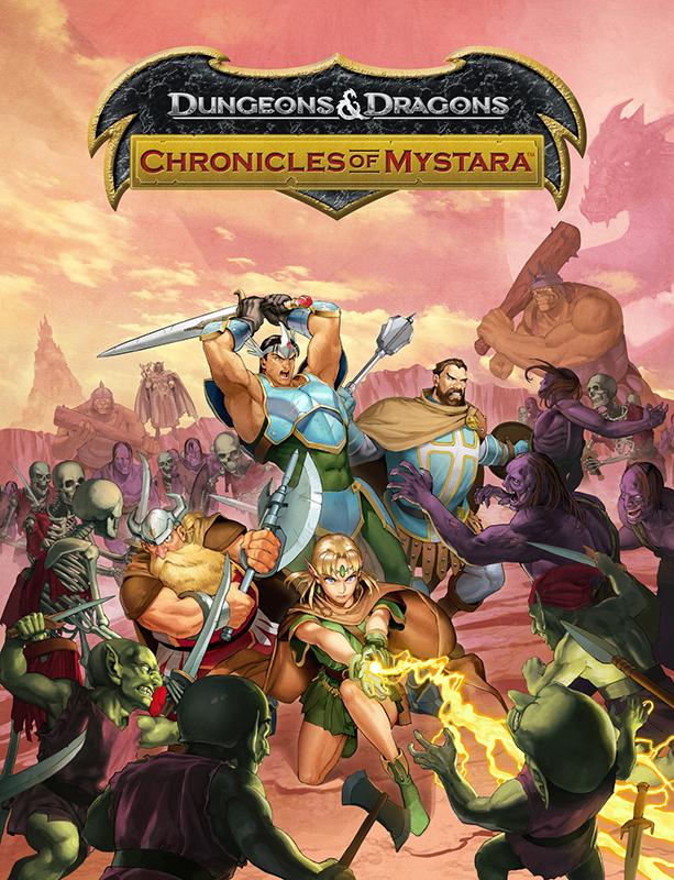 Dungeons & Dragons: Chronicles of Mystara [PC, Цифровая версия] (Цифровая версия) hobb r city of dragons book three of the rain wild chronicles
