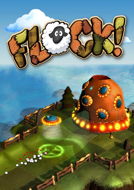 Flock! [PC, Цифровая версия] (Цифровая версия) буланже павел жизнь и учение будды цифровая версия