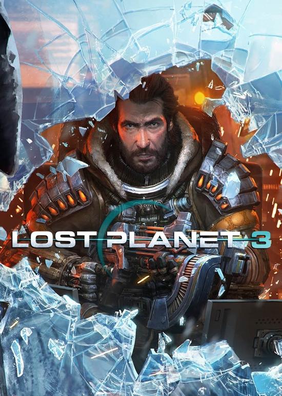 Lost Planet 3 [PC, Цифровая версия] (Цифровая версия) sacred 3 расширенное издание цифровая версия