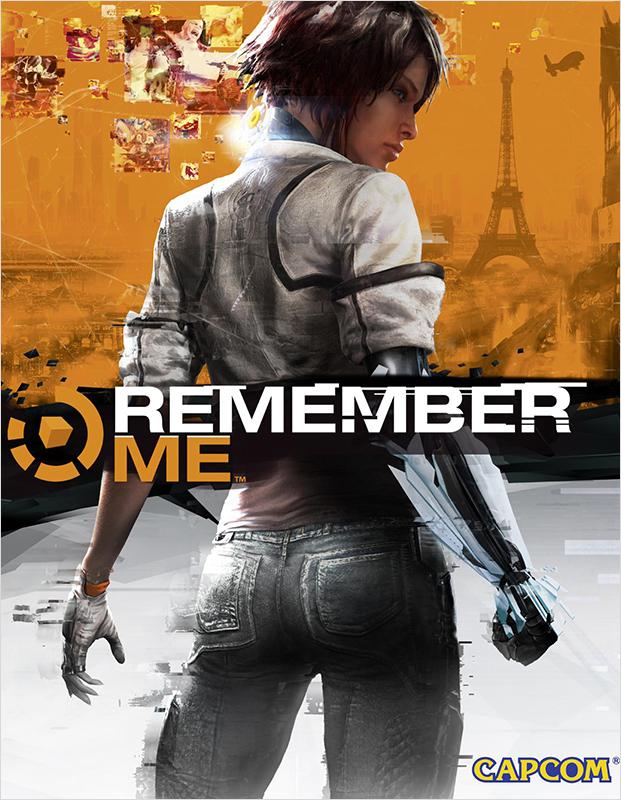 Remember Me  лучшие цены на игру и информация о игре