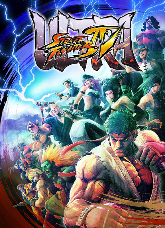 Ultra Street Fighter IV (Цифровая версия) ultra street fighter iv