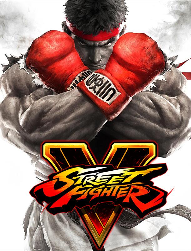 Street Fighter V  лучшие цены на игру и информация о игре