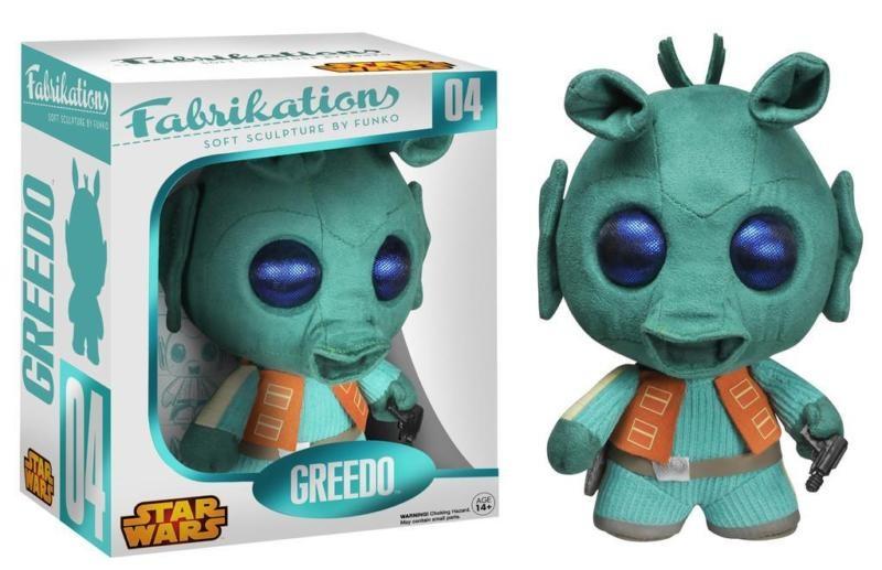 Мягкая игрушка Star Wars. GreedoПредставляем вашему вниманию мягкую игрушку Star Wars. Greedo, созданную по мотивам популярного фильма «Звездные Войны» и воплощает собой одного из героев.<br>