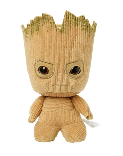 Мягкая игрушка Marvel. Groot