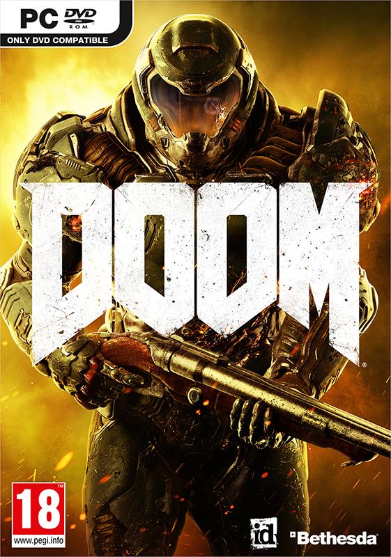 Doom [PC-Jewel]Doom – легендарная игра, определившая саму суть жанра, – возвращается. Новейший динамичный и кровавый шутер разрабатывается студией id Software.<br>