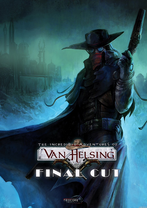 The Incredible Adventures of Van Helsing: Final Cut [PC, Цифровая версия] (Цифровая версия) 2017 dhl free shipping naturehike 2 person tent ultralight 20d silicone fabric tents double layer camping tent outdoor tent