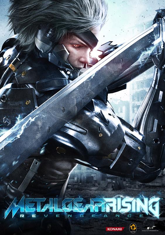 цена Metal Gear Rising: Revengeance [PC, Цифровая версия] (Цифровая версия)