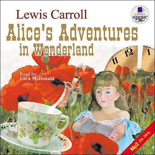 Алиса в Стране Чудес (Цифровая версия)Удивительные ответы на удивительные вопросы можно найти только в аудиокниге Алиса в Стране Чудес, нырнув за отважной Алисой в кроличью нору, пережив множество захватывающих приключений и разгадав по пути тысячу головоломок.<br>