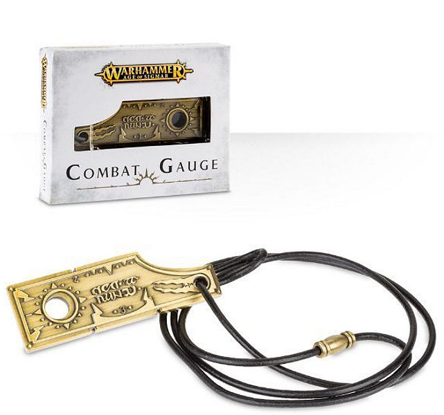 Warhammer. Линейка Age of Sigmar Combat Gauge на какой метллобазе в донецке можно трубу два дюйма