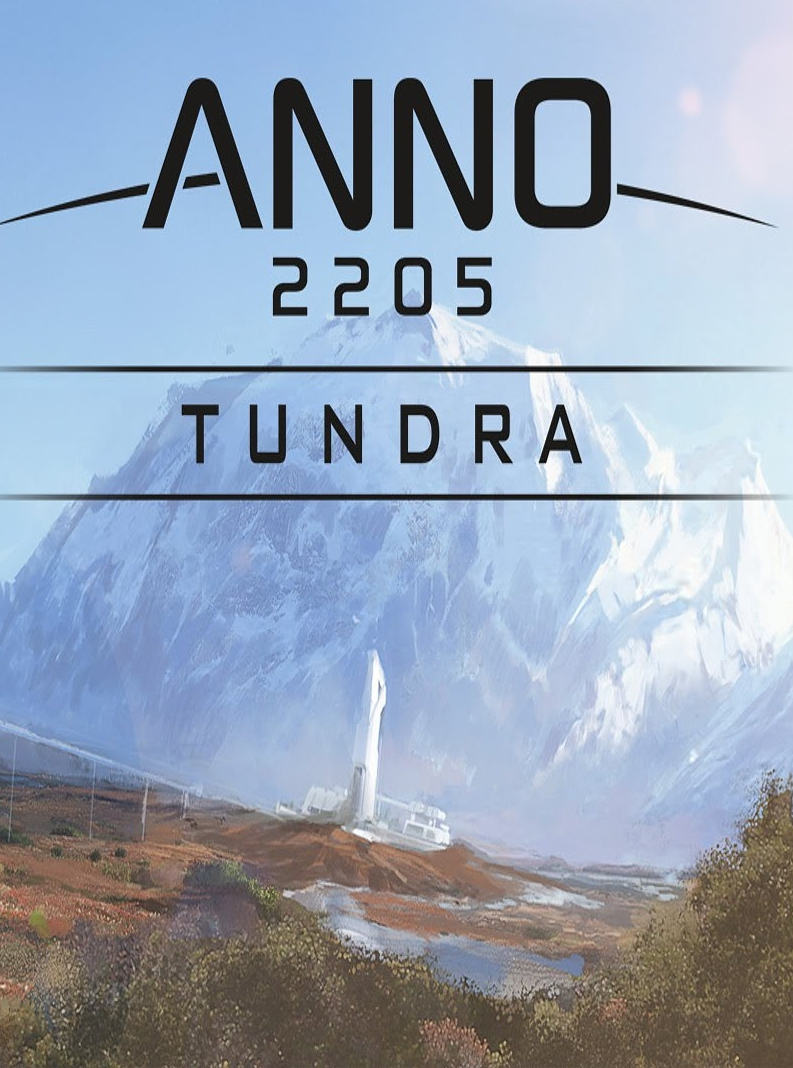 Anno 2205: Tundra. Дополнение (Цифровая версия)В дополнении Anno 2205: Tundra вы можете исследовать давно покинутый людьми регион: отрезанную от всего мира долину Ванха. В этом краю, где люди не появлялись уже сто лет, вас ждут новые виды ресурсов и задания, которые помогут развитию всех ваших мегаполисов.<br>