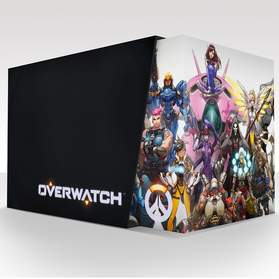 Overwatch. Коллекционное издание [PS4]