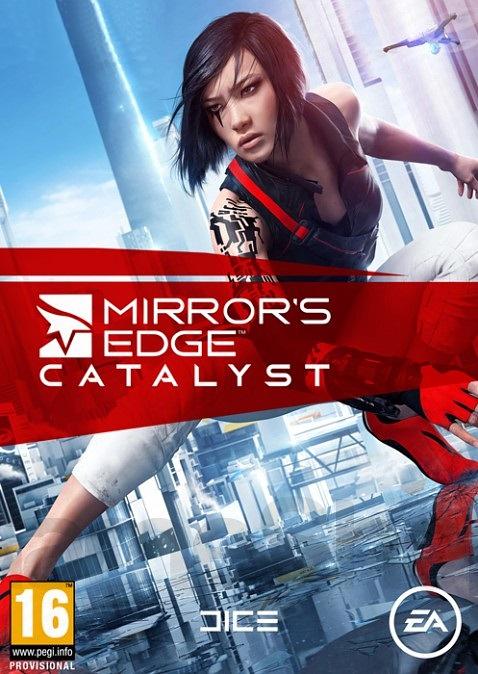 Mirrors Edge Catalyst (Цифровая версия)В игре Mirrors Edge Catalyst вас ждет самый реалистичный приключенческий боевик этого поколения со стремительными схватками и перемещением в режиме от первого лица.<br>