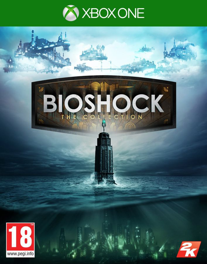 BioShock: The Collection [Xbox One]