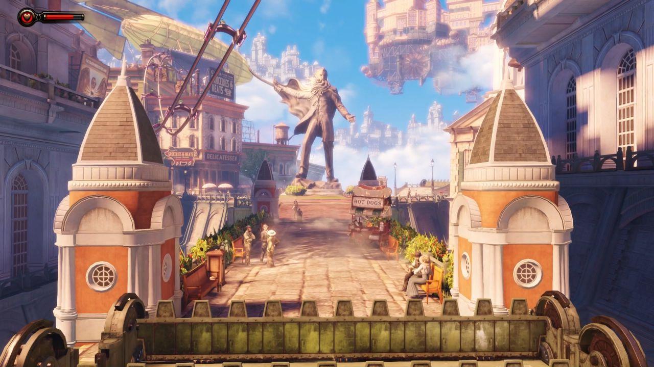 BioShock: The Collection [PC, Цифровая версия] (Цифровая версия) от 1С Интерес