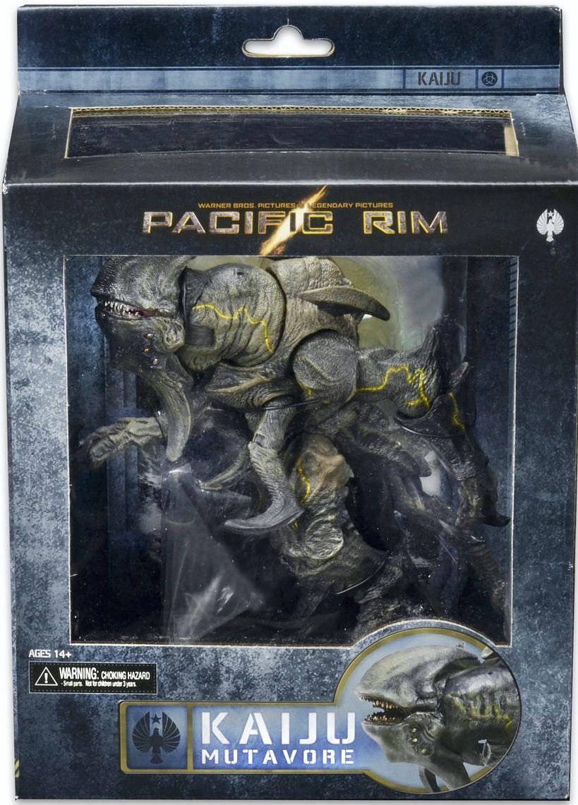 Фигурка Pacific Rim Kaiju Mutavore (23 см)