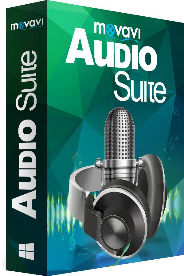 Movavi AudioSuite. Бизнес версия (Цифровая версия)Movavi AudioSuite &amp;ndash; 6 полнофункциональных программ для меломанов и владельцев музыкальных коллекций<br>