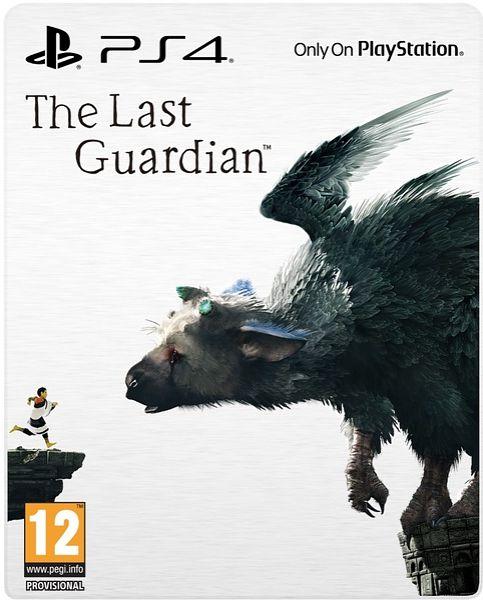 The Last Guardian (Последний хранитель). Special Edition [PS4]
