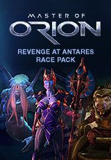 Master of Orion: Revenge at Antares Race Pack. Дополнение [PC, Цифровая версия] (Цифровая версия)Элериане, Гноламы, Трилариане – три легендарных расы из Master of Orion II возвращаются в дополнении Master of Orion Revenge at Antares Race Pack, чтобы покорить звезды.<br>