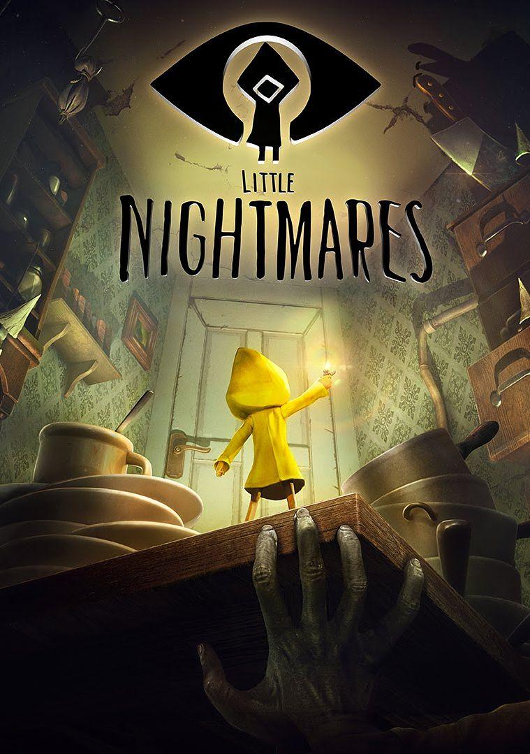 Little Nightmares [PC, Цифровая версия] (Цифровая версия)