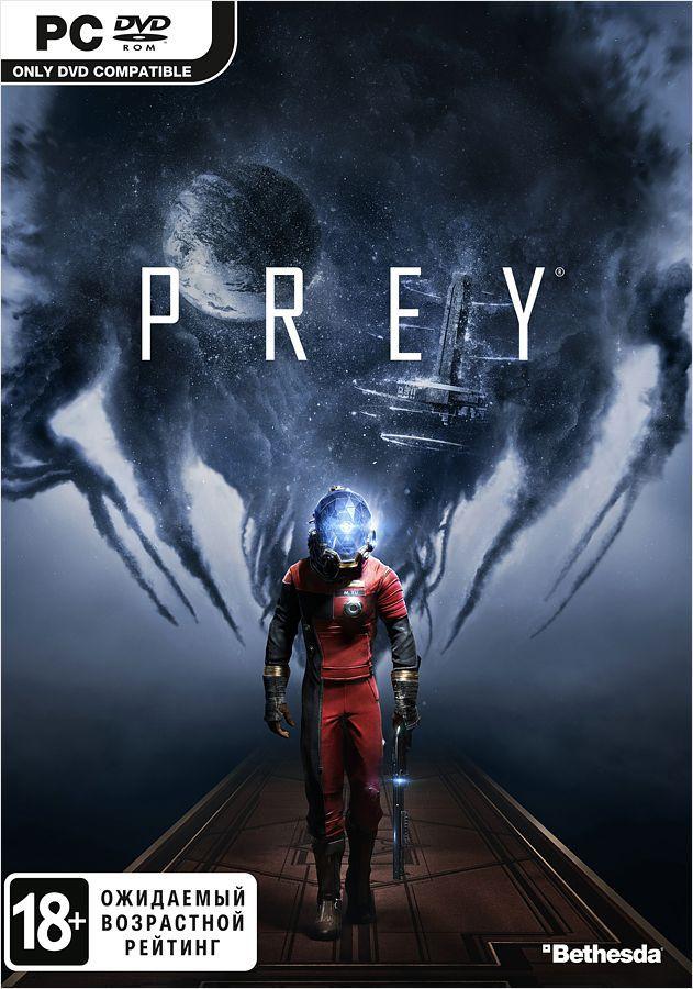 Prey [PC–Jewel]Закажите игру Prey для PC до 17:00 часов 3 мая 2017 года и получите дополнительные 100 бонусов на вашу карту.<br>