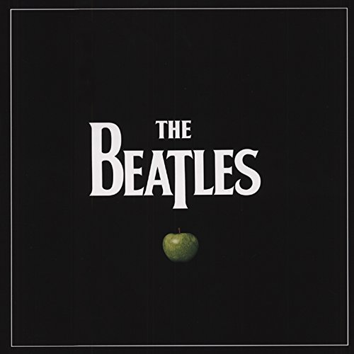 The Beatles. The Beatles (16 LP) the beatles the beatles a hard day s night ecd
