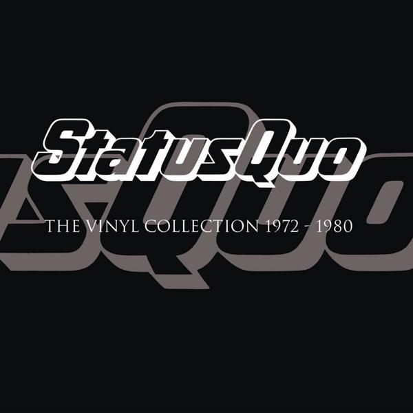 Status Quo. The Vinyl Collection 1972–1980 (11 LP)Представляем вашему вниманию издание Status Quo. The Vinyl Collection 1972–1980, в которое вошли альбомы британской рок-группы, 1972–1980 годов.<br>