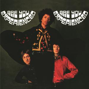 Jimi Hendrix. Are You Experienced (2 LP) you are here