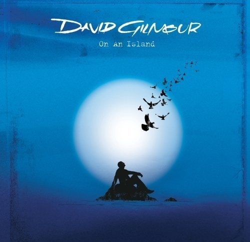 David Gilmour. On An Island. Limited Edition (LP) pink floyd – wish you were here limited edition lp