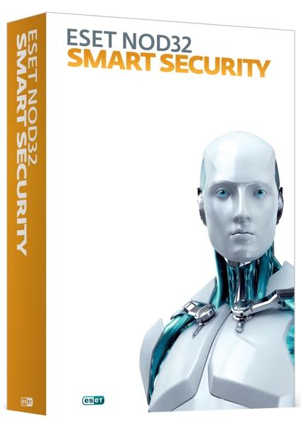 ESET NOD32 Smart Security + Bonus + расширенный функционал (3ПК, 1год)