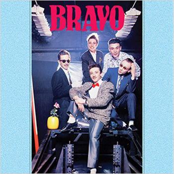 Браво. БравоГруппу Браво представлять не нужно &amp;ndash; их песни поют уже более 30 лет, они не исчезают из радиоэфира и концертных площадок, и сама группа до сих пор находится в отличной форме. Мы представляем вам переиздание альбома Браво. Браво с ярчайшими моментами истории группы.<br>