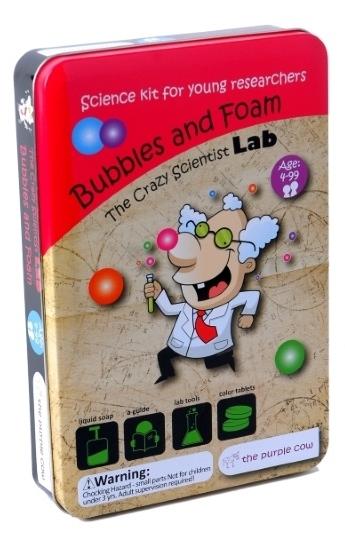 Набор Лаборатория сумасшедшего ученого. Лаборатория пузырьков и пеныПредставляем вашему вниманию набор Лаборатория сумасшедшего ученого. Лаборатория пузырьков и пены, благодаря которому ребенок узнает много интересного.<br>