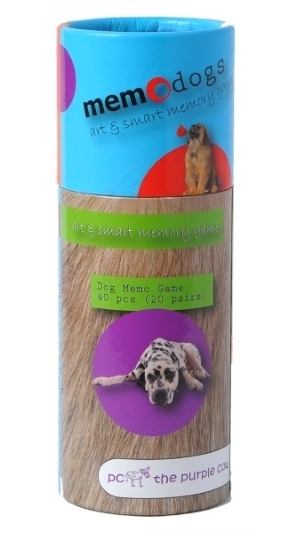 Настольная игра СобакиПредставляем вашему вниманию настольную игру Собаки. Это набор из 20 пар одинаковых карточек<br>