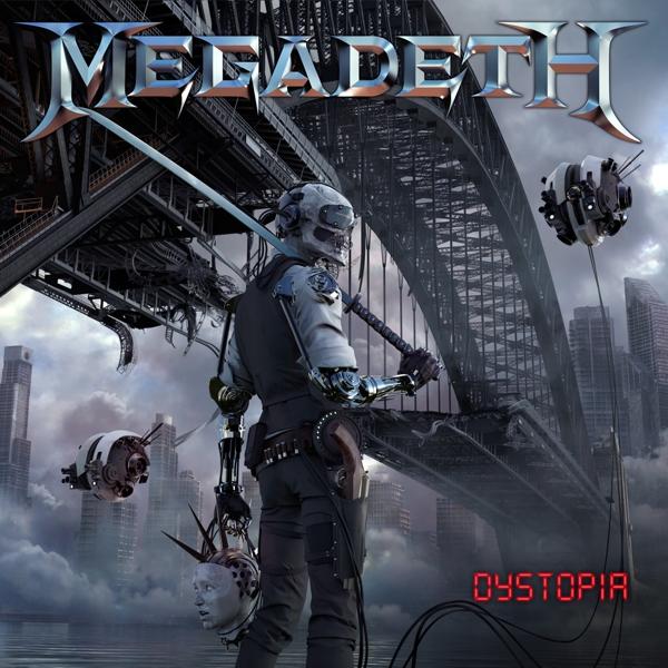 Megadeth: Dystopia (CD)Представляем вашему вниманию альбом Megadeth. Dystopia, новый альбом от легендарной метал-группы.<br>