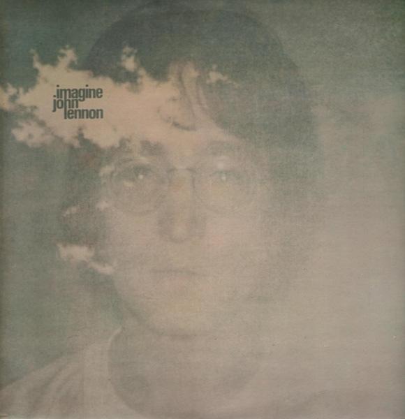 John Lennon. Imagine (LP) john lennon plastic ono band lp