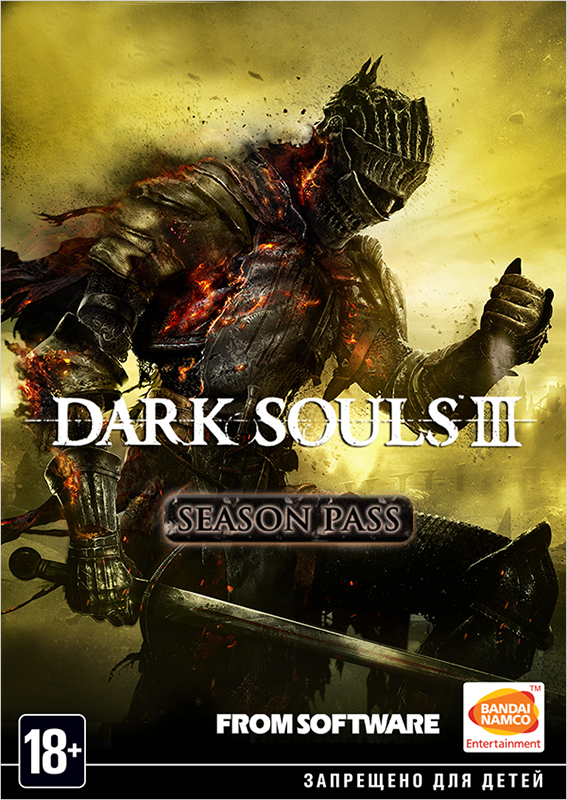 Dark Souls III. Season Pass