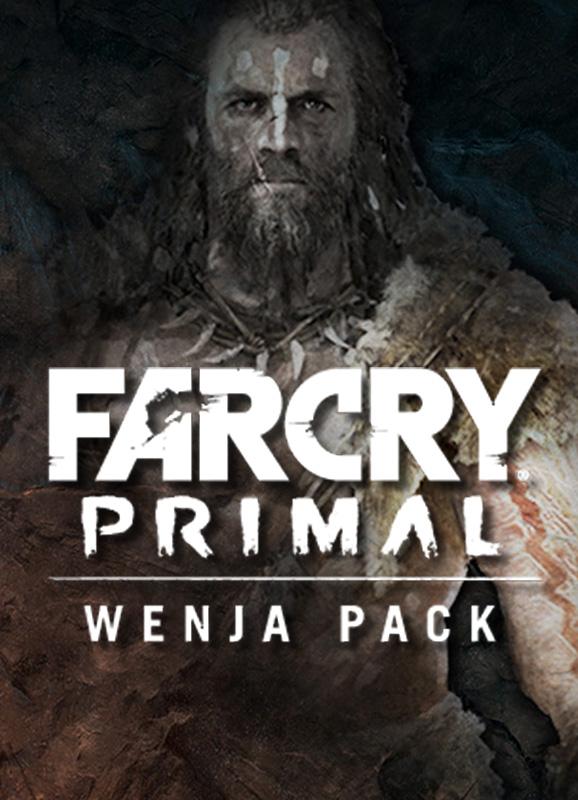 Far Cry Primal. Комплект Винджа (Wenja Pack). Дополнение  лучшие цены на игру и информация о игре
