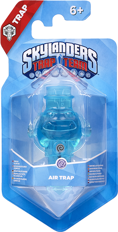 Skylanders Trap Team. Ловушка (стихия Air)