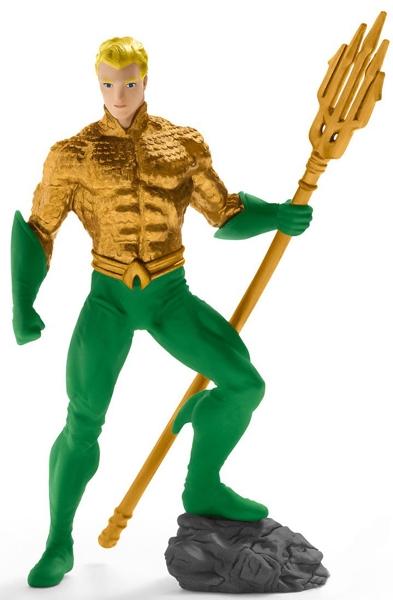 Фигурка Justice League. Aquaman (10 см)