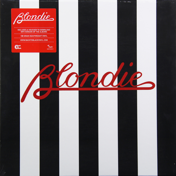 Blondie. Blondie (6 LP) blondie – pollinator 2 lp