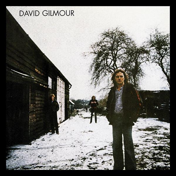 David Gilmour: David Gilmour (CD)
