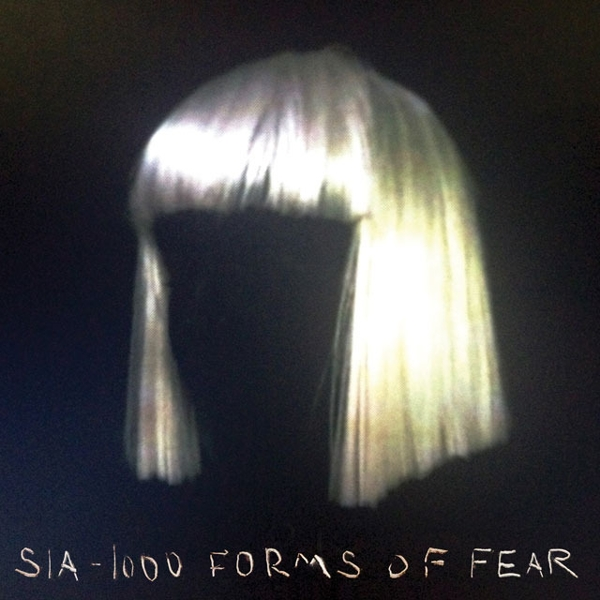 Sia: 1000 Forms Of Fear (CD) nightwish endless forms most beautiful 2 cd