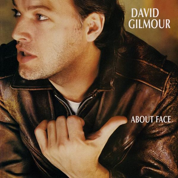 David Gilmour: About Face (CD)Представляем вашему вниманию альбом David Gilmour. About Face, второй сольный студийный альбом Дэвида Гилмора, изданный на виниле.<br>