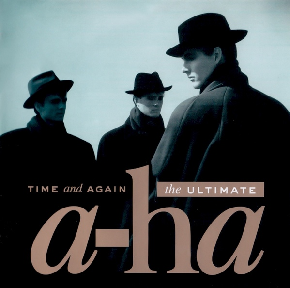 A-HA: Time And Again – The Ultimate a-ha (2 CD) the sweet action the ultimate story cd