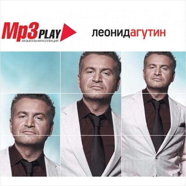 Леонид Агутин: MP3 Play (CD) песни для вовы 308 cd