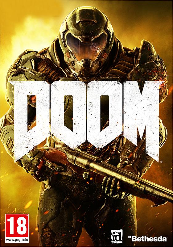 Doom (Цифровая версия)